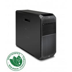 Workstation HP Z4 Tower G4 Xeon W-2133 32Gb SSD 512Gb Quadro P4000 Win10 Pro