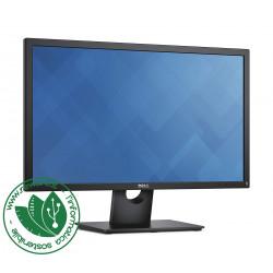 "Monitor LCD 24"" Dell E2417H Led IPS FullHD 1920x1080 VGA DisplayPort"