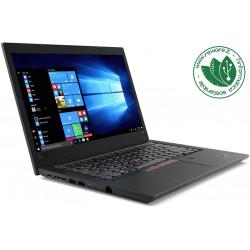 """Lenovo ThinkPad L480 Core i5-8350U 14"""" FHD 8Gb SSD 256Gb usb3 Win10Pro"""