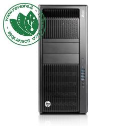 Workstation HP Z840 2X Xeon E5-2673v3 256Gb SSD 1Tb HD 4Tb Quadro M4000 W10Pro