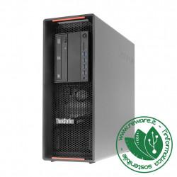 Workstation Lenovo P500 Xeon E5-2650v3 32Gb SSD 500Gb Quadro K4200 W10
