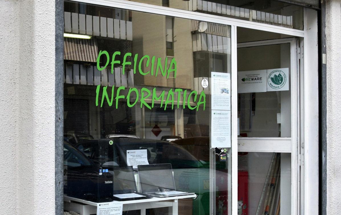 Officina Informatica